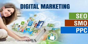 SEO SMO PPC digital marketing