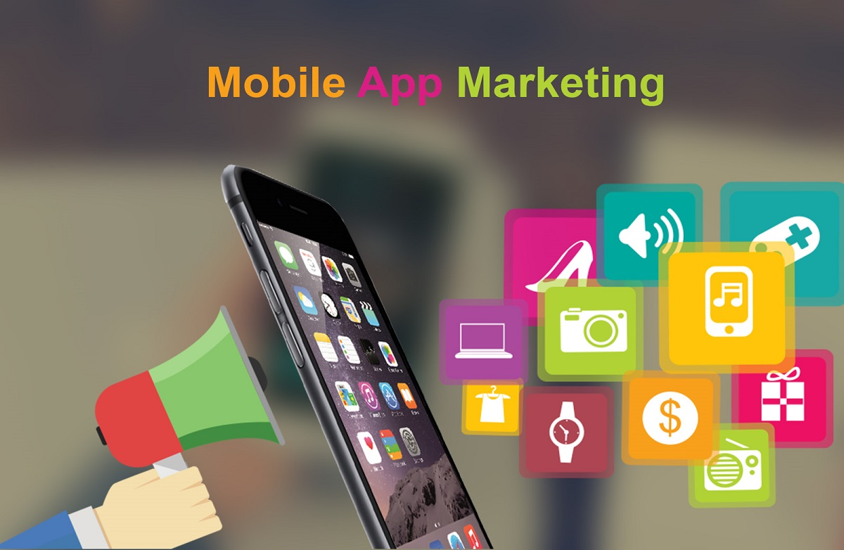 mobile app marketing company in Bangalore