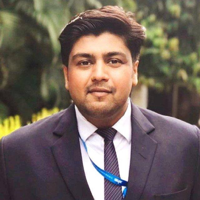 Saharsh Sinha