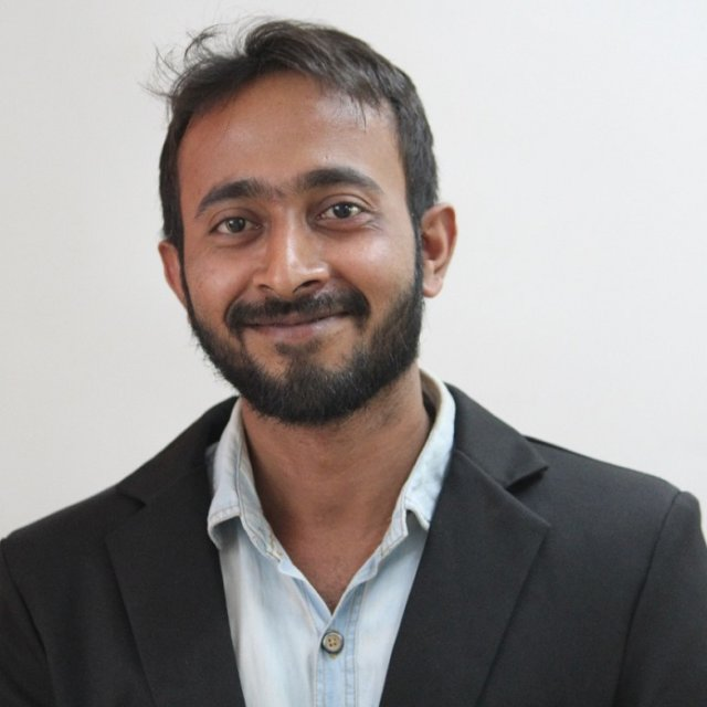 Suraj Mishra