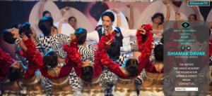 Shiamak Davar Dance
